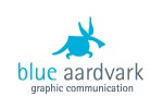 Blue Aardvark Graphic Communication