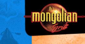 JBs Mongolian Grill Logo