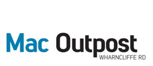 Mac Outpost Logo