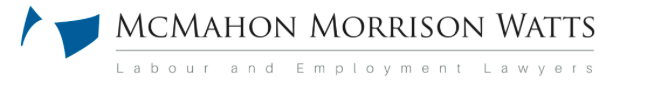 MCMahon Lawyers Logo