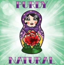 Purdy Natural - Community - Logo#2