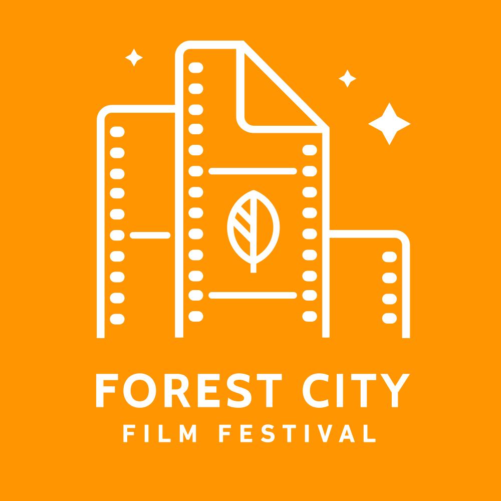 ForestCityFilmFest - Community - Logo