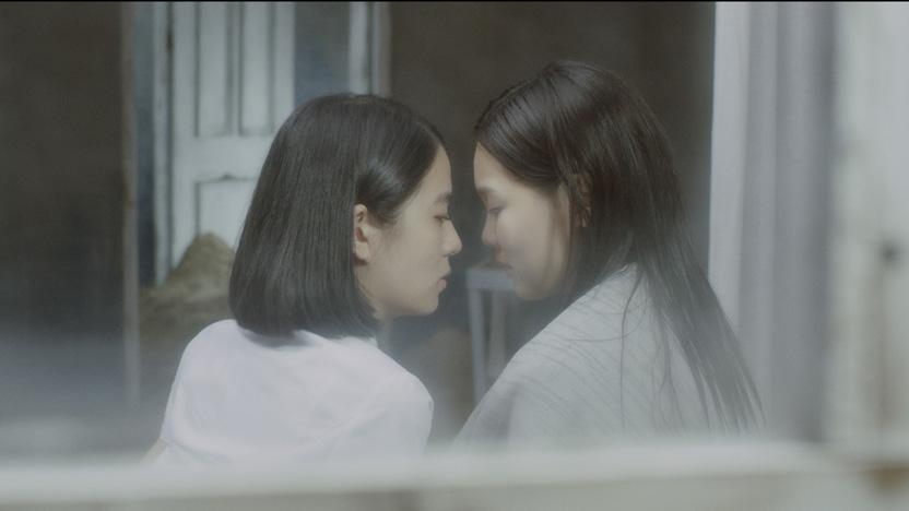 DIRECTOR: Ji-Sook Kang