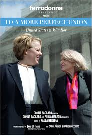 Film image for Edie Windsor a More Perfect Union